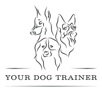 Your Dog Trainer Kennel Logo