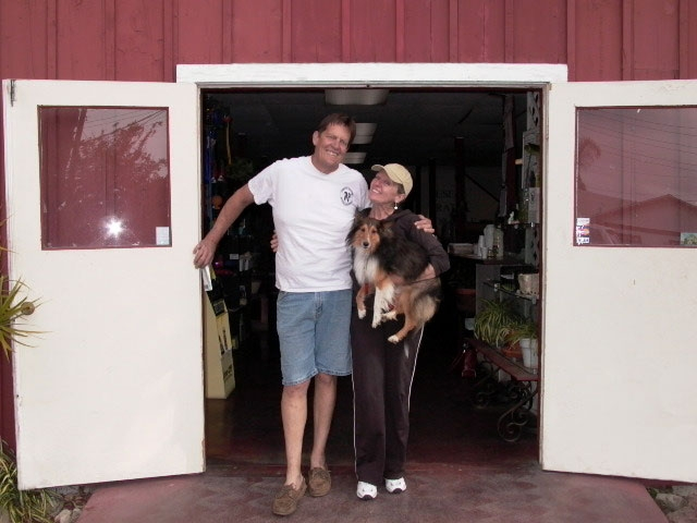 Roger-and-Hellen-Bortz-Your-Dog-Trainer
